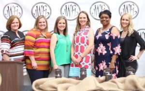 Junior League of Wichita Falls Give Light Awards 2017